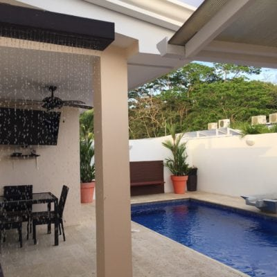 2BR HOUSE with Private Pool